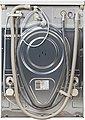 Miele Waschmaschine 120 WDD 035 WCS 8kg Series 120, 8 kg, 1400 U/Min, Bild 5