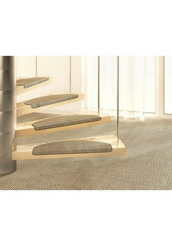 DEKOWE Laiptų kilimėlis »Brasil« stufenförmig...