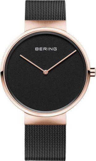 Bering Quarzuhr »14539-166«