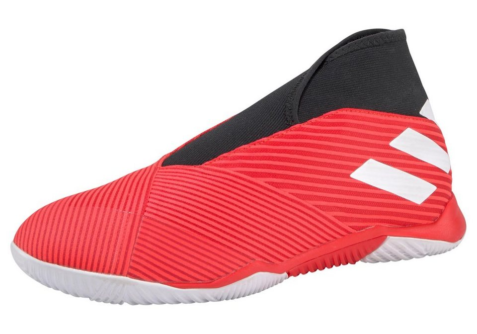 Adidas Performance Nemeziz 19 3 Laceless In Fussballschuh Online Kaufen Otto