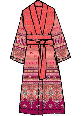 BASSETTI Kimono »Maiori«