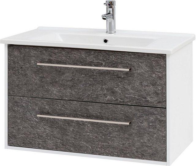 Waschtische - Places of Style Waschtisch »Craig«, Breite 85 cm, mit Keramikbecken  - Onlineshop OTTO
