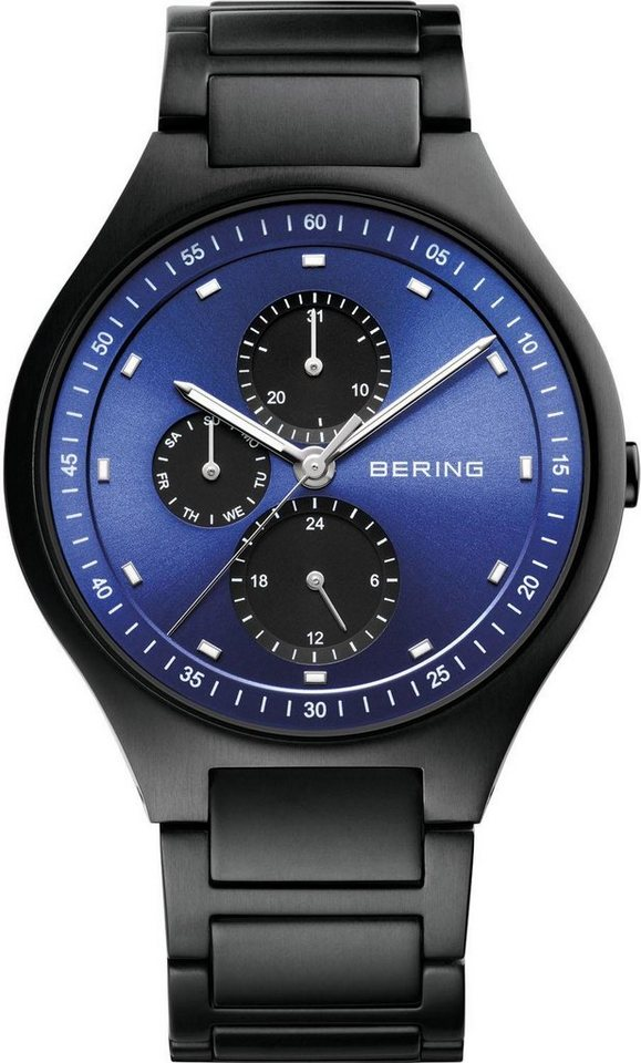 Bering Quarzuhr »11741-827«