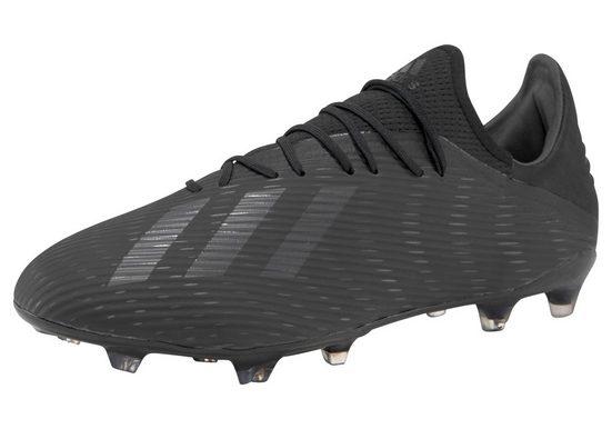 adidas Performance »X 19.2 FG« Fußballschuh
