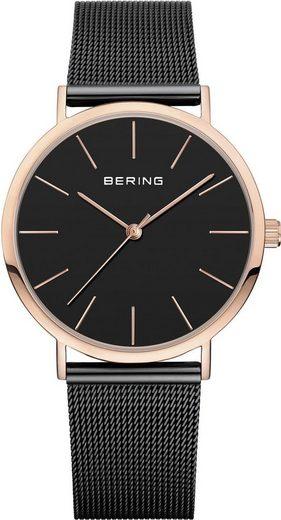 Bering Quarzuhr »13436-166«