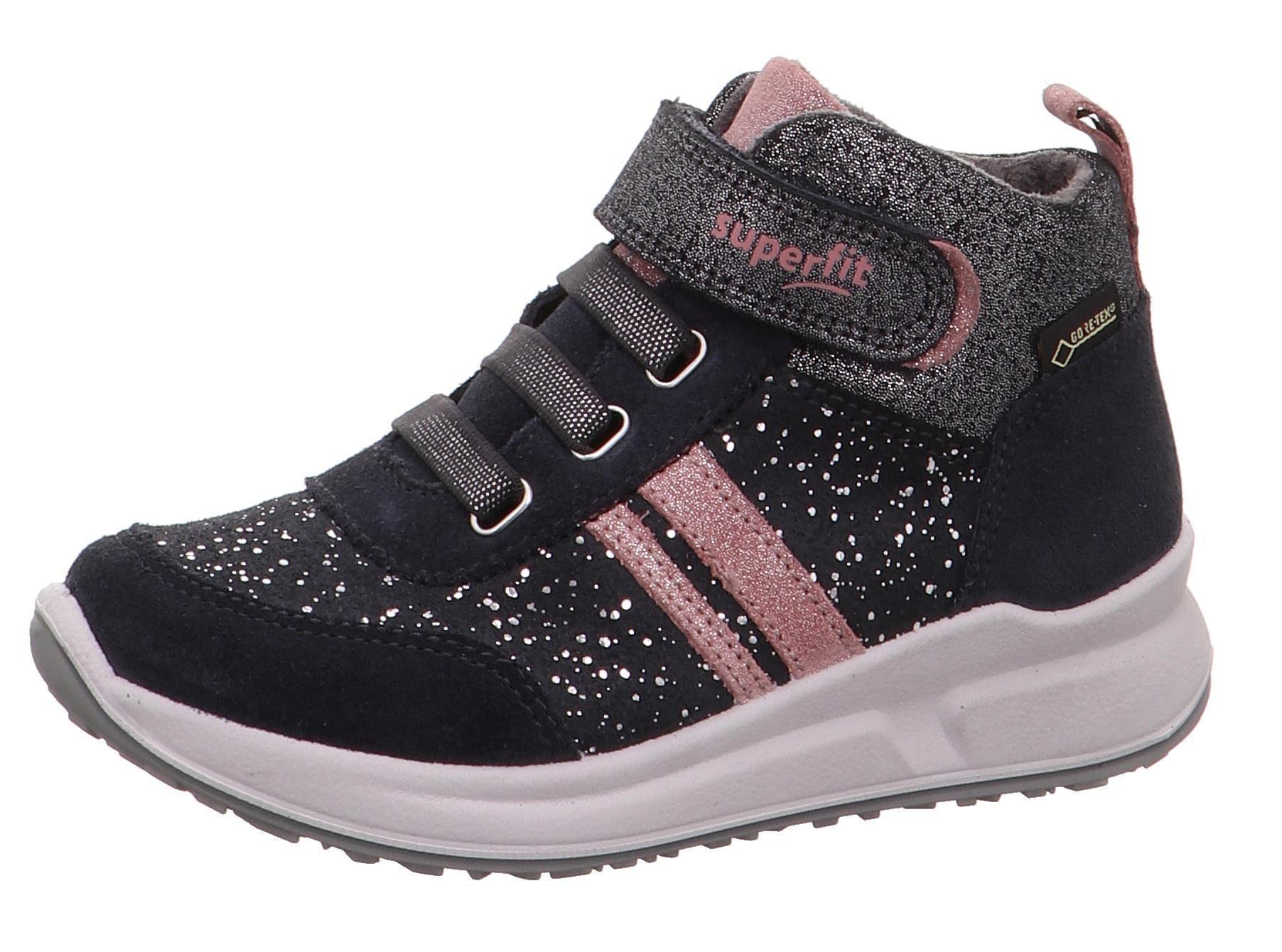 Superfit »Merida« Sneaker Mit Weiten Meßsystem M IV, Halbhoher Sneaker mit GORE TEX online kaufen | OTTO