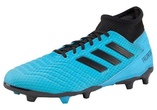 adidas Performance »Predator 19.3 FG« Fußballschuh
