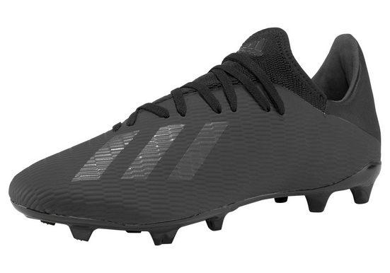 adidas Performance »X 19.3 FG« Fußballschuh