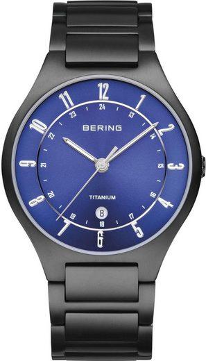 Bering Quarzuhr »11739-727«