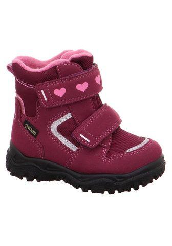 SUPERFIT Ботинки зимние »Husky1«