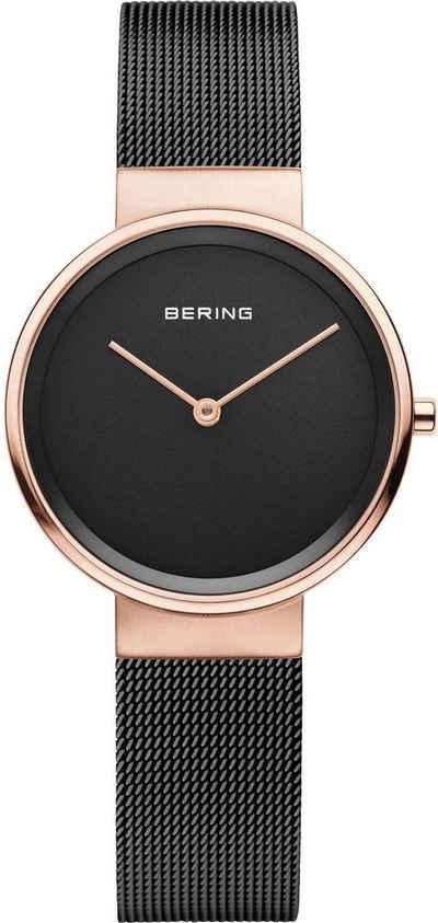 Bering Quarzuhr »14531-166«