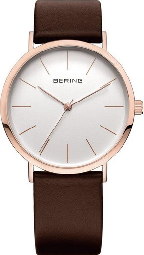 Bering Quarzuhr »13436-564«