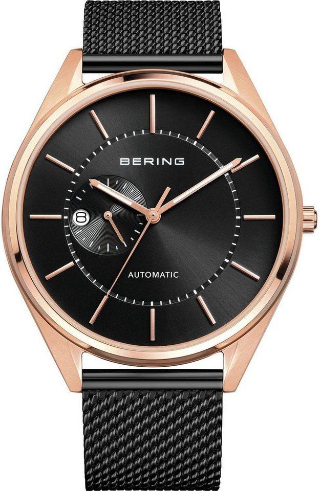 Bering Automatikuhr »16243-166« | Uhren > Automatikuhren | Schwarz | Bering
