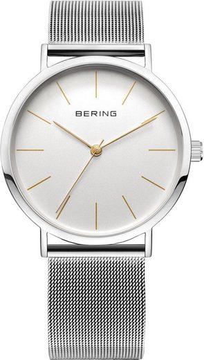 Bering Quarzuhr »13436-001«
