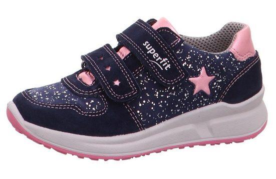 Superfit »Merida« Sneaker mit Weiten-Mess-System normal