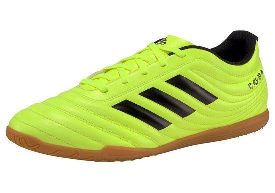 adidas Performance »Copa 19.4 IN« Fußballschuh