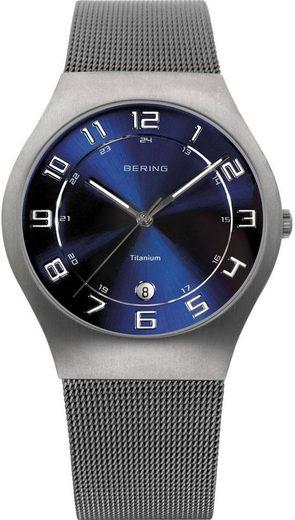 Bering Quarzuhr »11937-078«