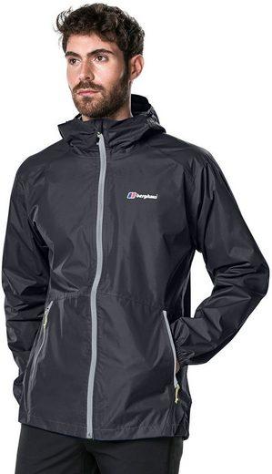 Berghaus Outdoorjacke »Deluge Light Shell Jacket Men«