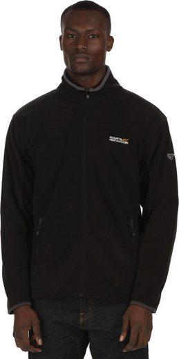 Regatta Outdoorjacke »Stanton II Fleece Jacket Herren«