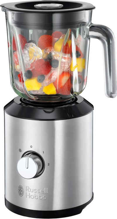 RUSSELL HOBBS Standmixer Compact Home Mini-Glas 25290-56, 400 W