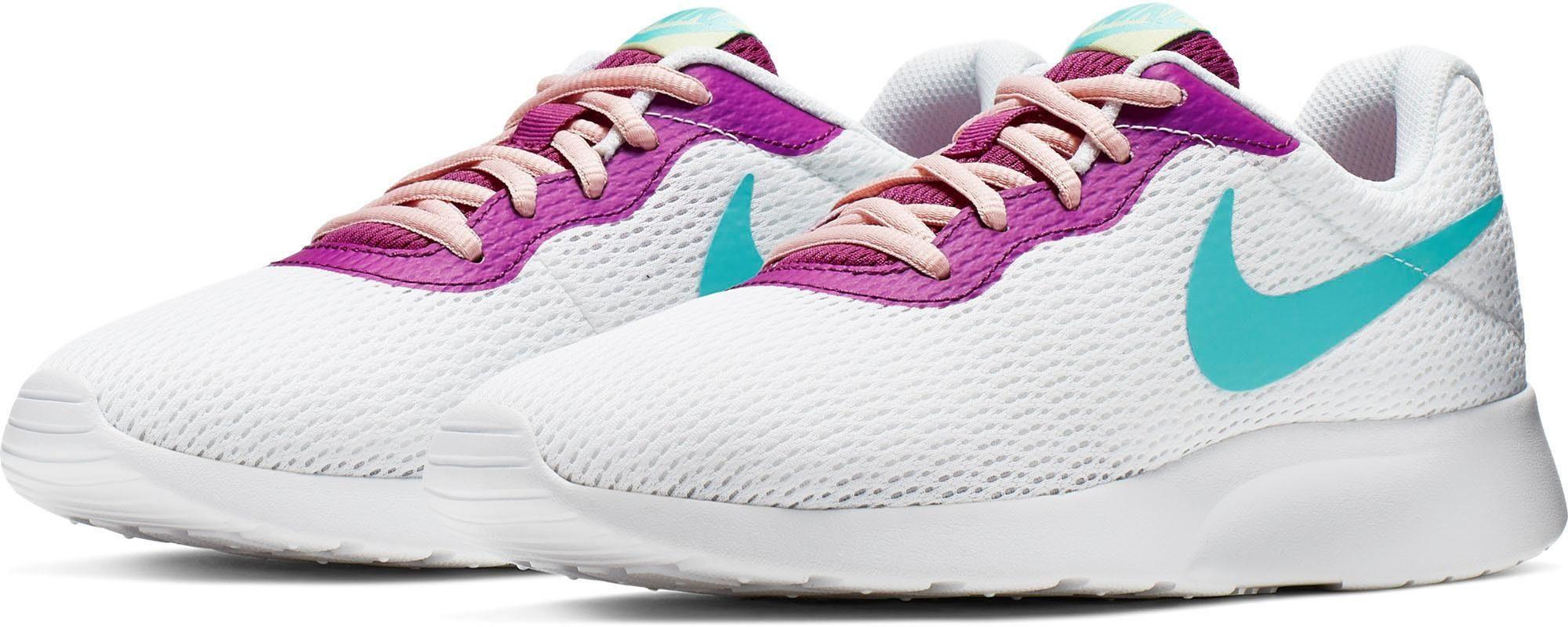 Nike Sportswear »Tanjun Wmns« Sneaker, Modischer Sneaker von Nike Sportswear online kaufen | OTTO