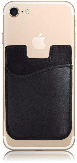 PEDEA Zubehör »Smartphone Kartenhalter aus PU«