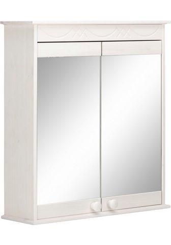 HOME AFFAIRE Шкаф с зеркалом »Sofia«