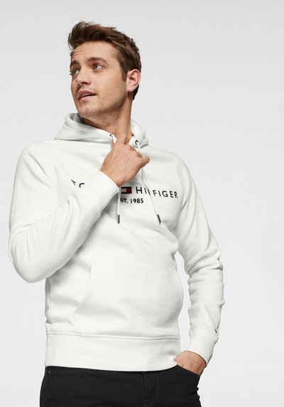 791d38f8c TOMMY HILFIGER Kapuzensweatshirt »TOMMY LOGO HOODY«