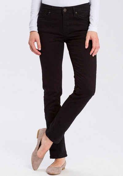 Cross Jeans® Slim-fit-Jeans »ANYA« High-Waist