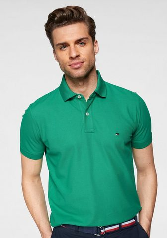 TOMMY HILFIGER Polo marškinėliai »HILFIGER REGULAR PO...