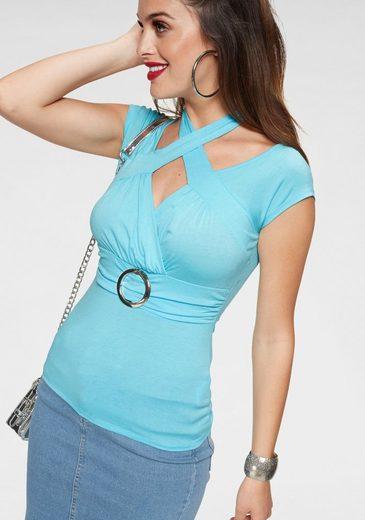 Melrose V-Shirt