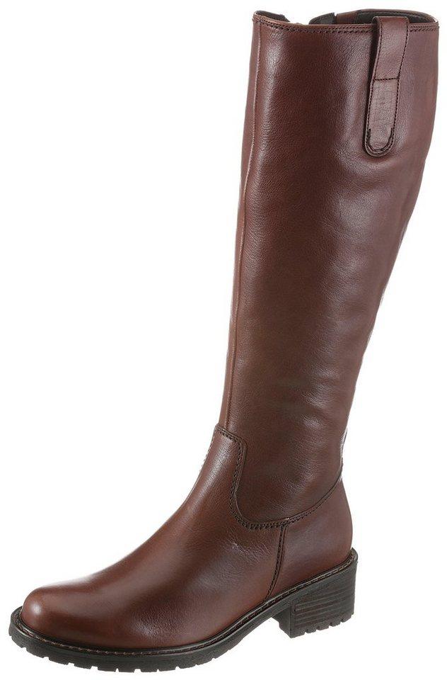 cheap for discount 6e404 a87b1 Gabor Stiefel mit dezenten Ziernähten kaufen | OTTO