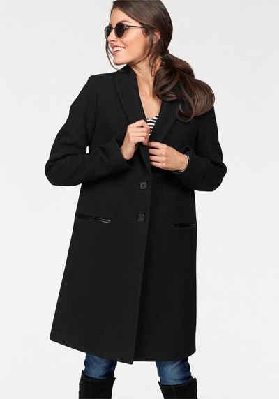 Wollmantel kaufen, Wollmäntel für Damen online | OTTO