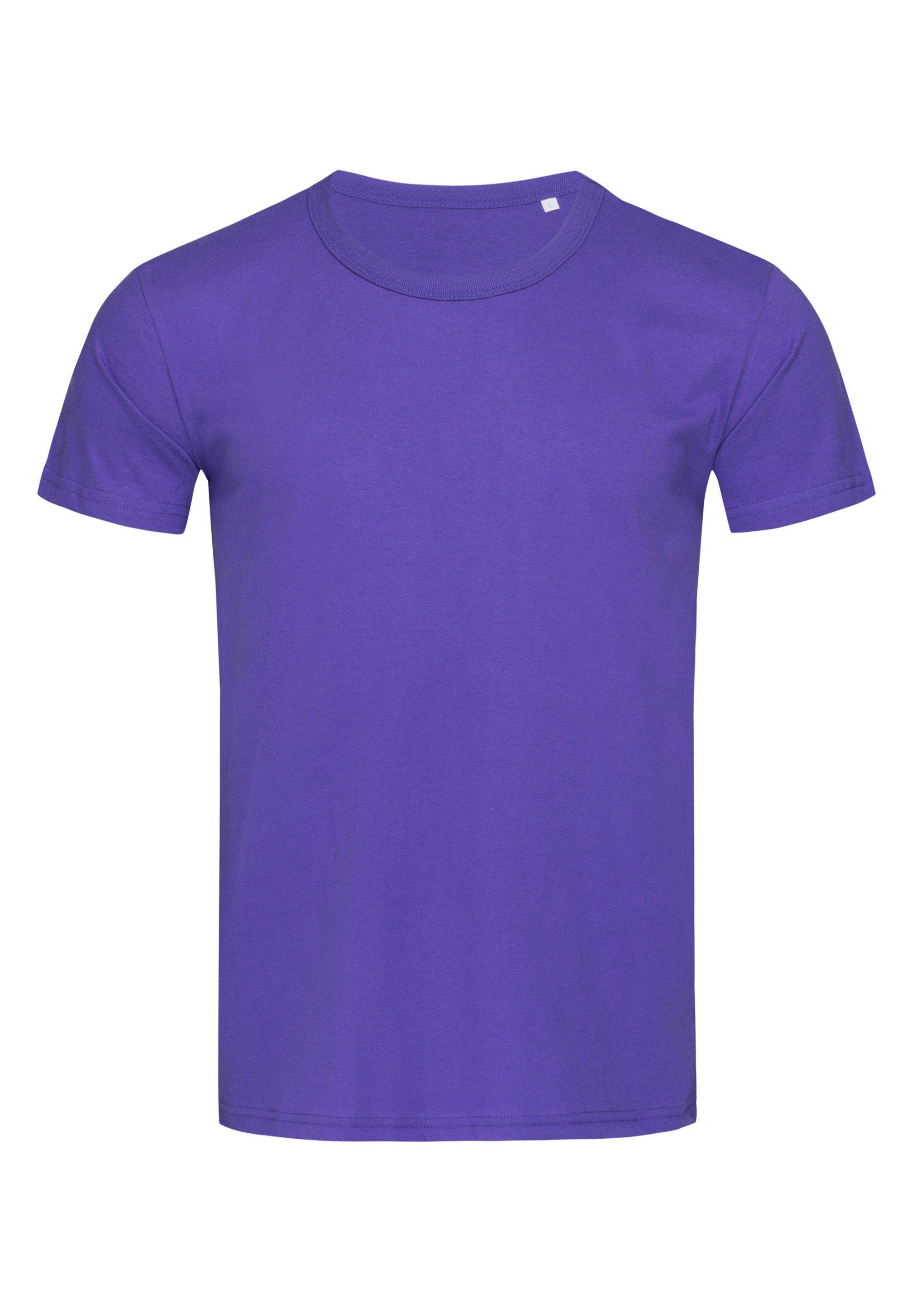 Stedman T-Shirt in klassischem Design