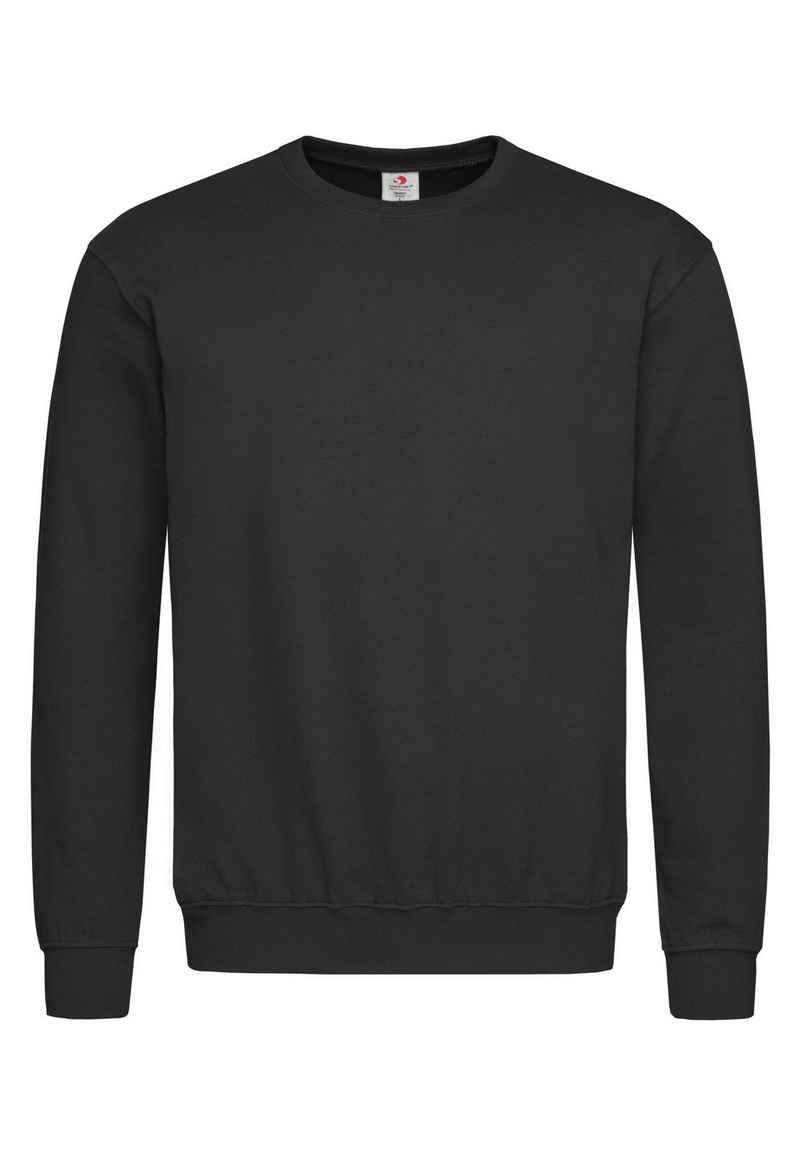 Stedman Sweatshirt in klassischem Look