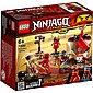 LEGO® 70680 NINJAGO: Ninja Tempeltraining, Bild 1