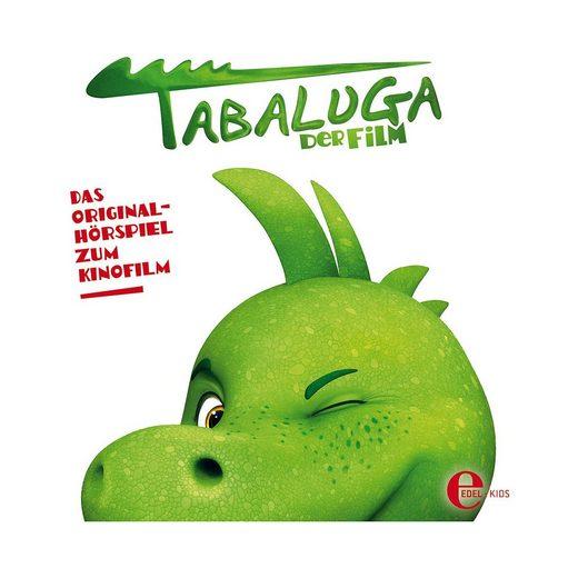 Edel CD Tabaluga - Hörspiel zum Kinofilm