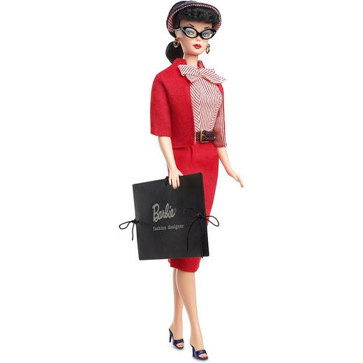 Mattel® Barbie Signature Busy Gal Puppe