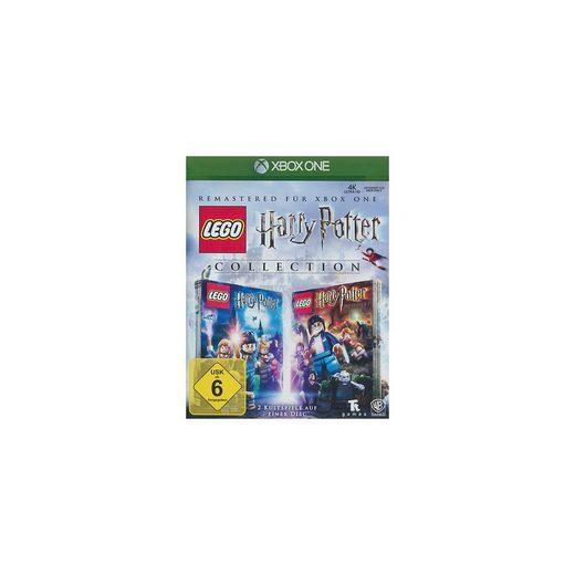 LEGO® XBOXONE Harry Potter Collection