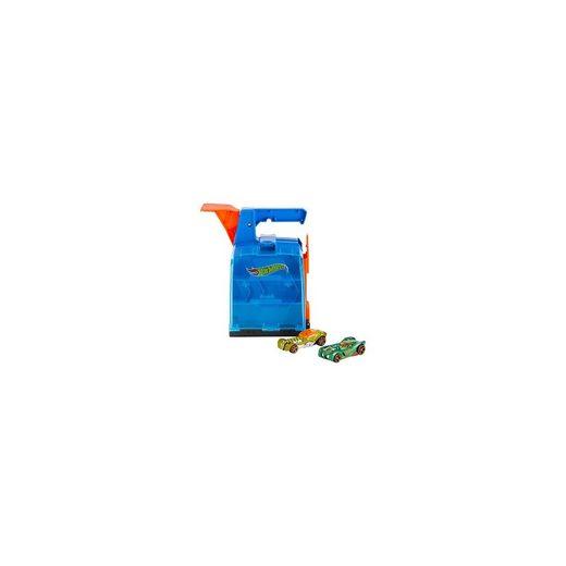 Mattel® Hot Wheels Track Builder System Rennstarter