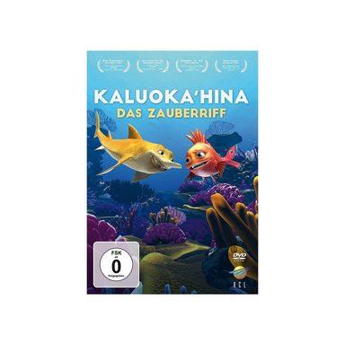 DVD KaluokaHina - Das Zauberschiff