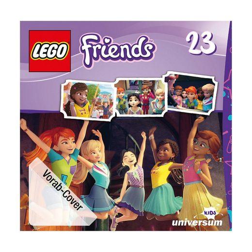 LEGO® CD Friends 23