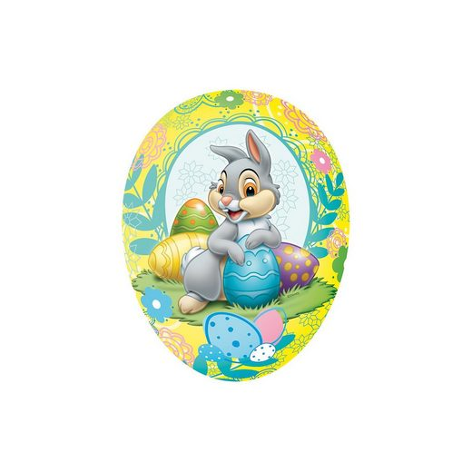 Nestler Papp-Osterei Disney Klopfer, 18 cm