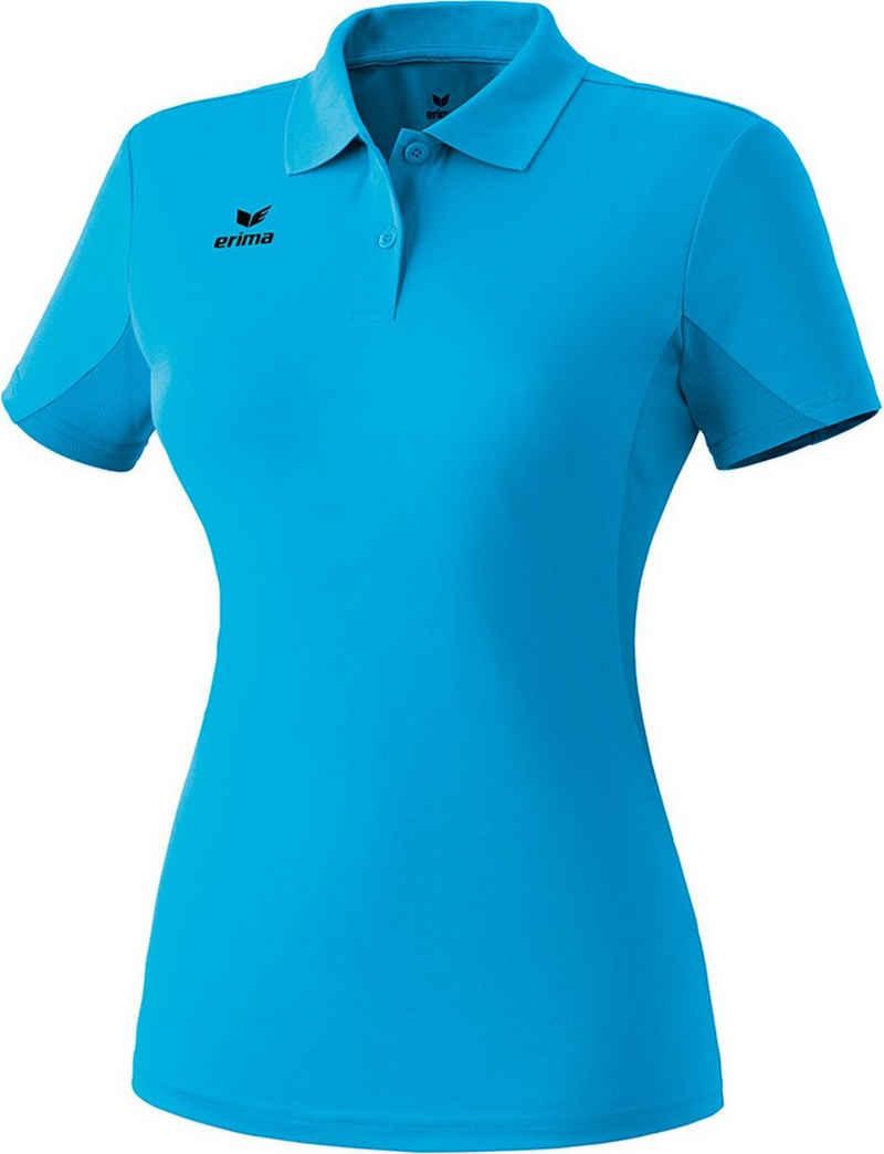 Erima Poloshirt »functional polo shirt«