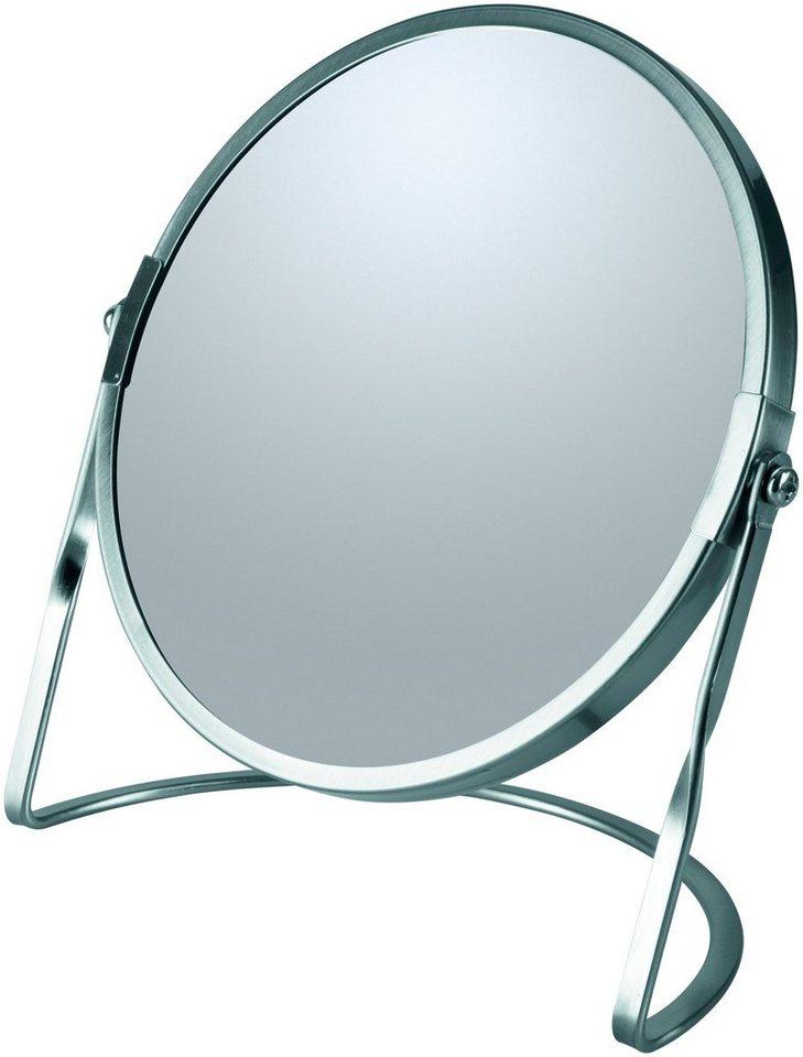 Kosmetikspiegel »AKIRA«, mit 5-fach Vergrößerung | Bad > Bad-Accessoires > Kosmetikspiegel | spirella