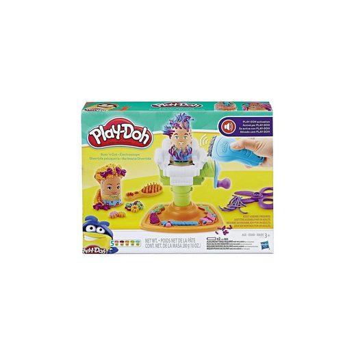 Hasbro Play-Doh Freddy Friseur