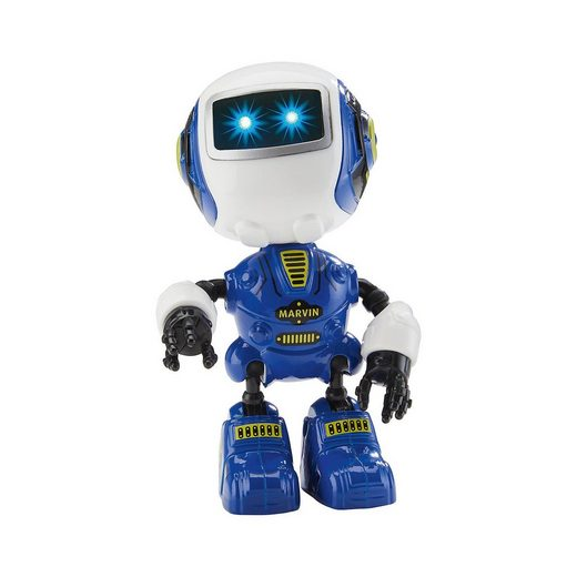 "Revell® Funky Bots ""MARVIN"" (blue)"