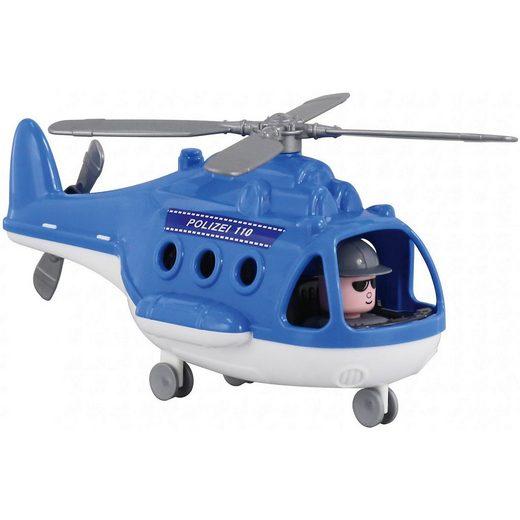 Polesie Hubschrauber Polizei