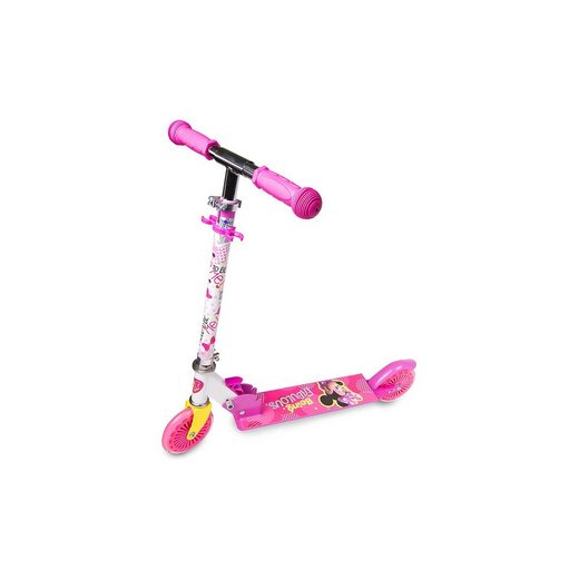 Scooter Minnie Mouse