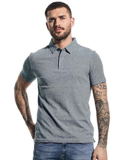 emilio adani T-Shirt »Poloshirt«